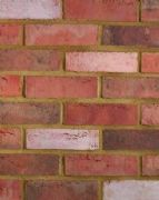 Wienerberger Reclaimed Shire Sovereign Stock 73mm Brick